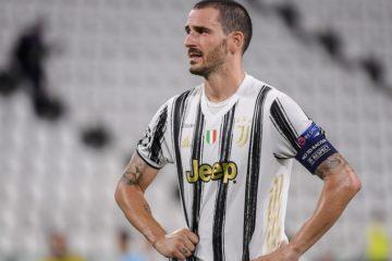 Juventus Bonucci