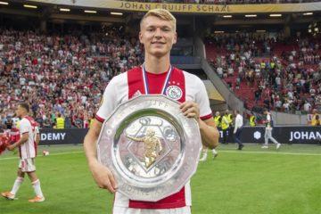 Perr Schuurs: Milan e Inter si sfidano per il talento olandese