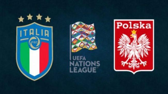 Italia-Polonia, diretta tv e probabibili formazioni