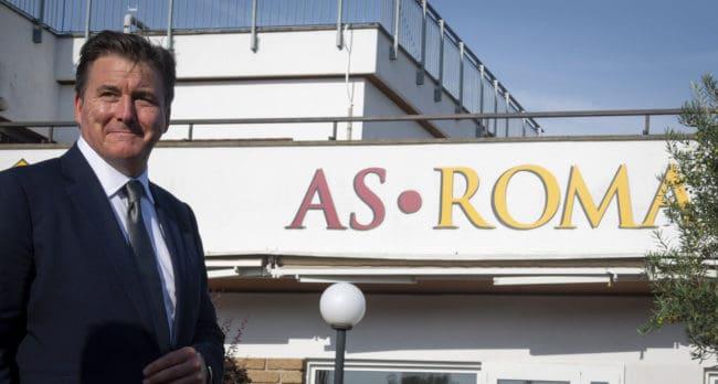 Calciomercato Roma: Shomurodov ad un passo. El Ghazi l'alternativa.