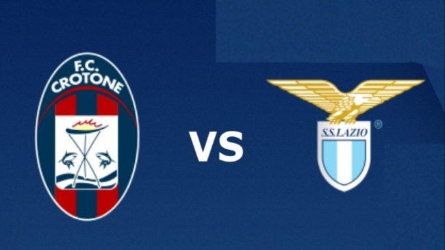 Crotone-Lazio, 21-11-2020