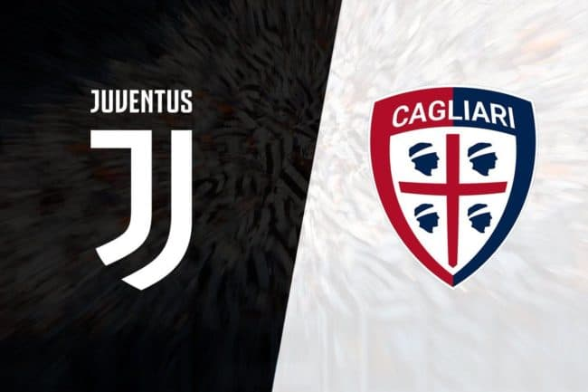Video Gol Highlights Juventus-Cagliari, 22-11-2020