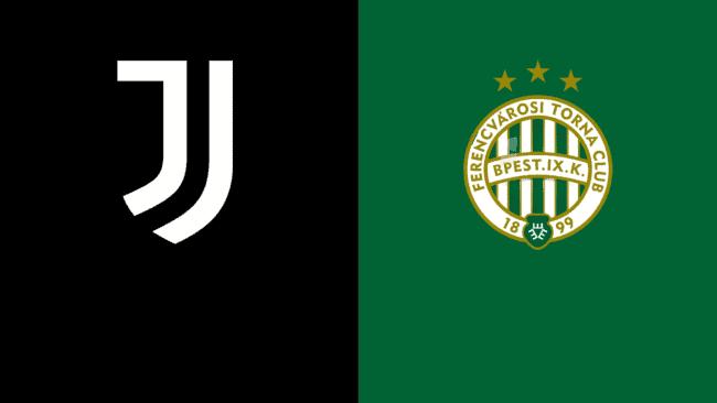 Pronostico e quote Juventus-Ferencvaros