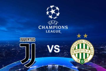Video Gol Highlights Juventus-Ferencvaros, 24-11-2020