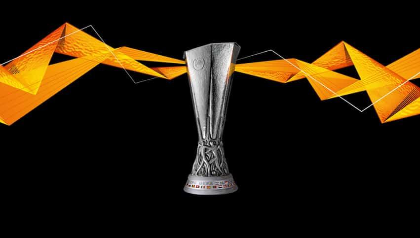 Un logo della competizione