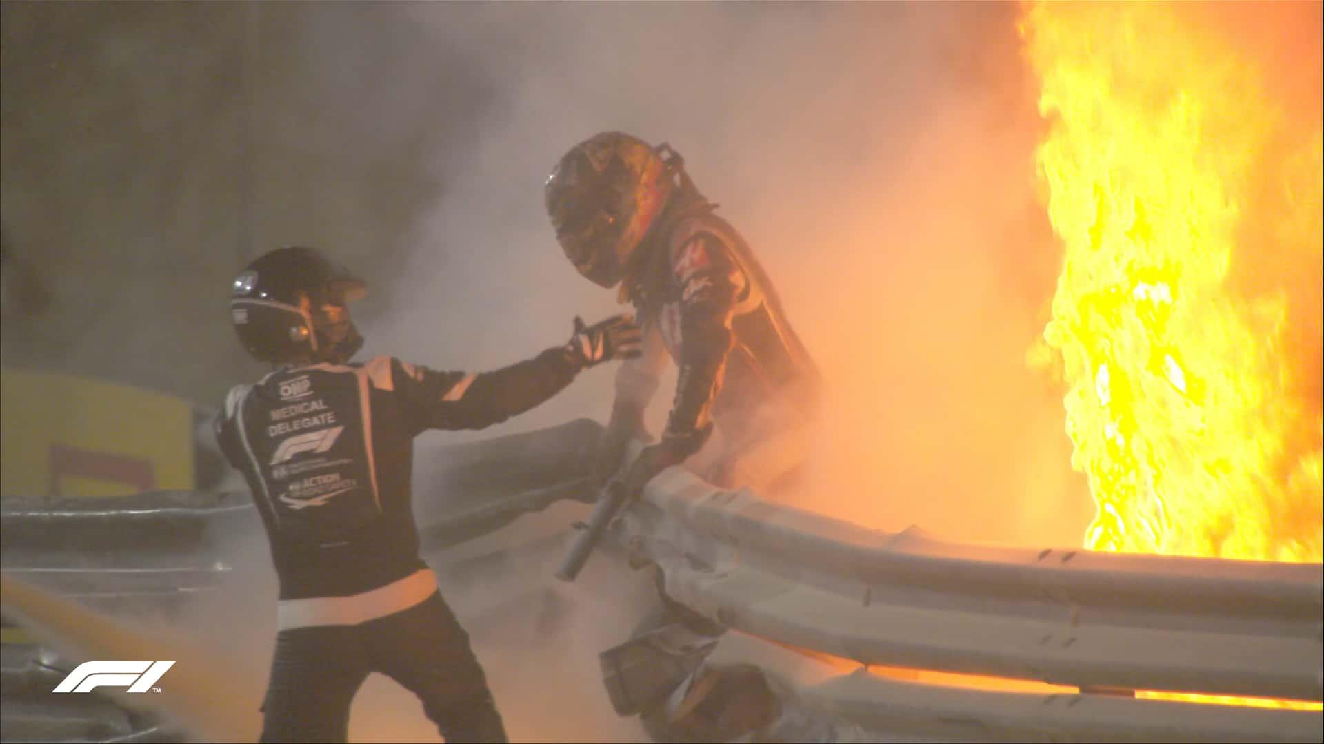 grosjean-haas-fiamme