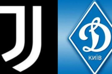 Juventus-Dinamo Kiev, 02-12-2020