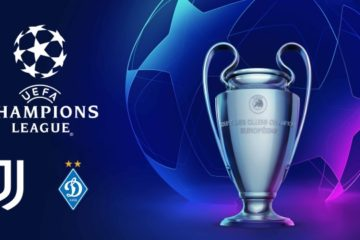 Juventus Dinamo