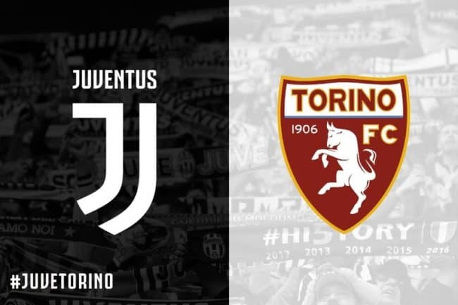 Video Gol Highlights Juventus-Torino