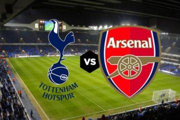 Tottenham Arsenal diretta tv