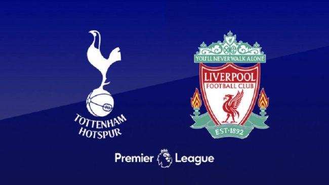 Liverpool Tottenham formazioni