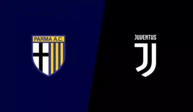 Parma-Juventus, 13° giornata Serie A