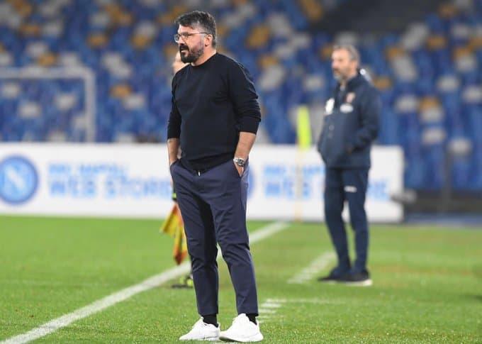 Calciomercato Napoli: piace Struijk del Leeds