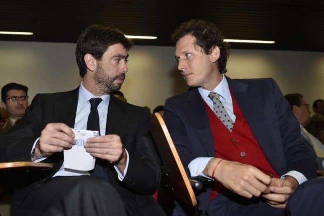 Juventus, Allegri o Zidane per sostituire Pirlo.