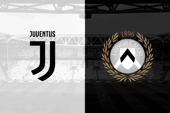 Video Gol Highlights Juventus-Udinese
