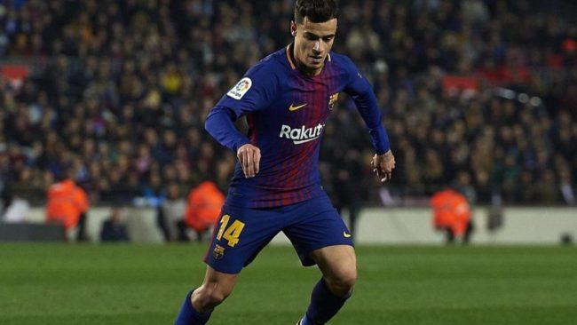 Calciomercato Juventus: il Barcellona offre Coutinho.