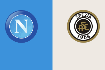 Napoli-Spezia, quarti di finale Coppa Italia