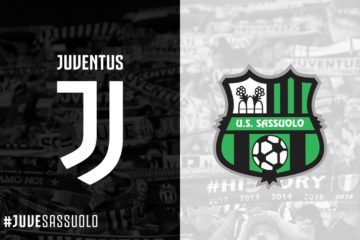 Video Gol Highlights Juventus-Sassuolo