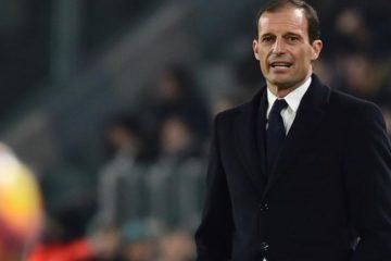 Il Napoli sogna Allegri se Gattuso viene esonerato