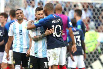 Dalla Spagna: clamoroso scambio Messi-Mbappé tra Barcellona e PSG