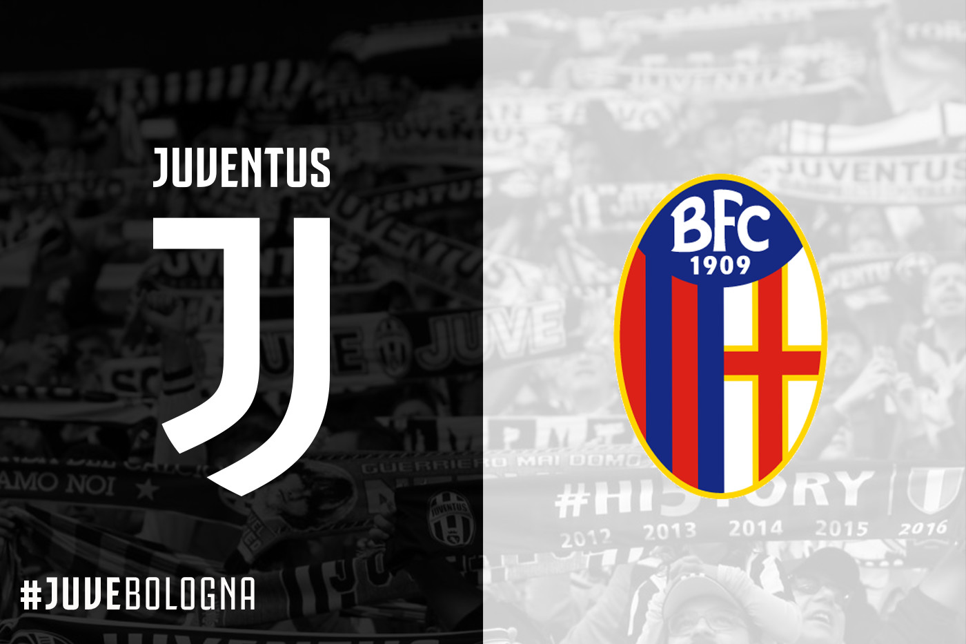 Video Gol Highlights Juventus-Bologna