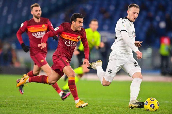 Infortunio Pedro: lo spagnolo starà fuori per 2 settimane.