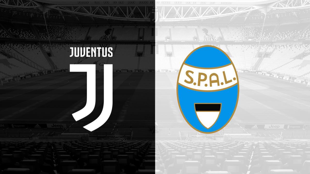 Video Gol Highlights Juventus-Spal