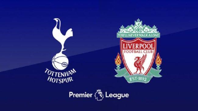 Tottenham Liverpool formazioni