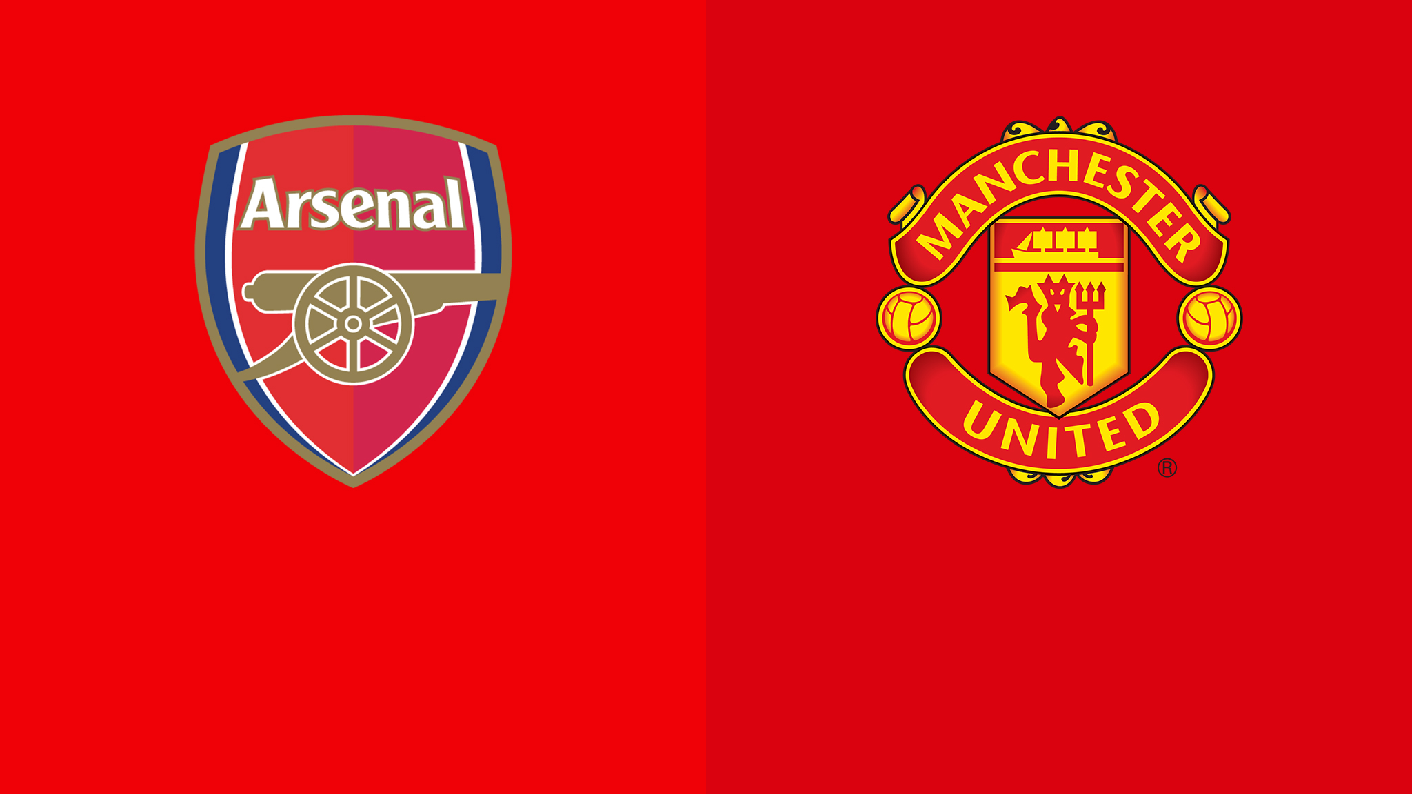 arsenal manchester united