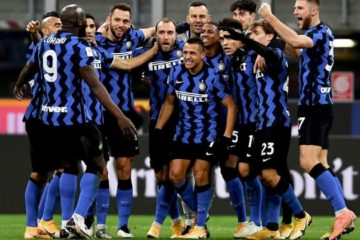 Inter: Suning mette in vendita il club. In alternativa si pensa alla riduzione del monte ingaggi.