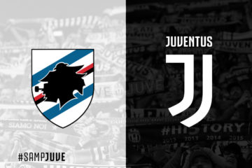 Video Gol Highlights Sampdoria-Juventus