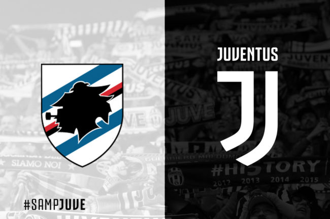 Video Gol Highlights Sampdoria-Juventus