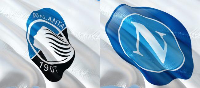 Atalanta-Napoli, 23° giornata Serie A 21-02-2021