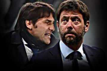 Caso Agnelli-Conte: la procura FIGC ha aperto un'inchiesta