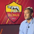 "Docufilm ""Mi chiamo Francesco Totti"" vince premio David Donatello 2021"