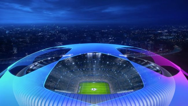 Atletico Madrid Chelsea Bucarest