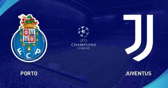 Video Gol Highlights Porto-Juventus, andata ottavi di finale Champions League 17-02-2021