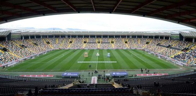 Torna il pubblico negli stadi a partire dal 1° maggio.