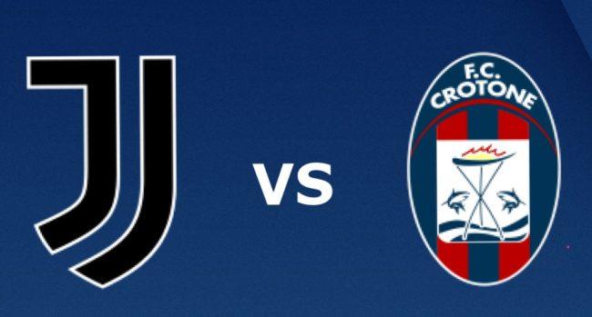 Pronostico e quote Juventus-Crotone, 23° giornata Serie A 22-01-2021