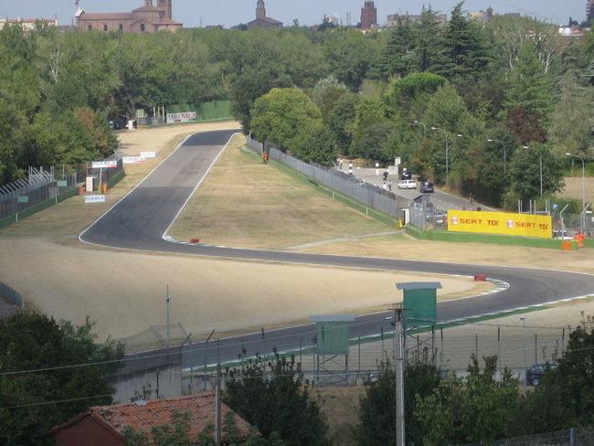 Autodromo Dino ed Enzo Ferrari