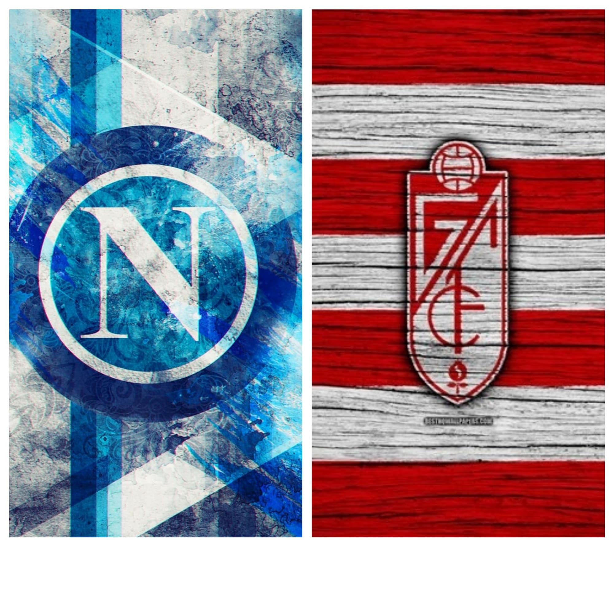 Napoli-Granada, ritorno sedicesimi di finale Europa League 25-02-2021.