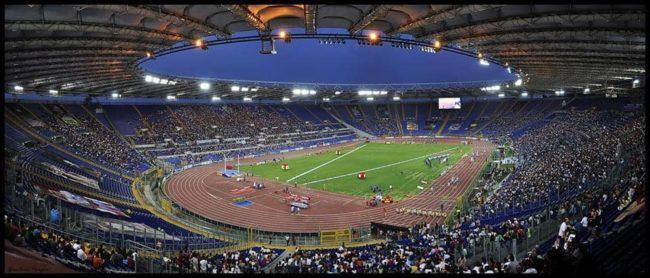 Tor di Valle stadio Roma