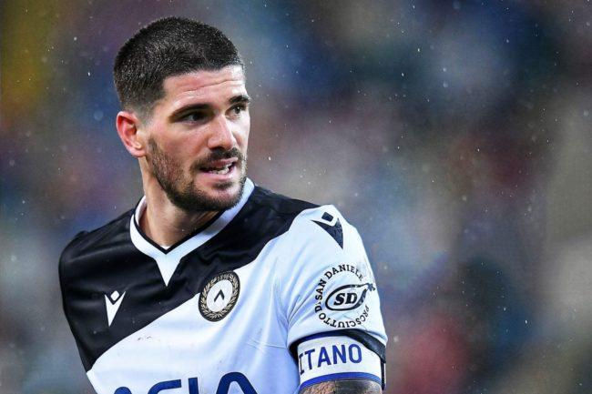 Calciomercato Napoli: gli azzurri mettono gli occhi su Rodrigo De Paul dell'Udinese.