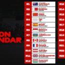 Calendario Formula 1 2021: Date e orari Diretta TV dei Gran Premi di F1 su Sky e TV8