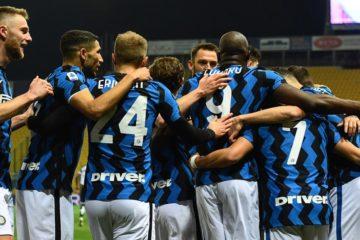 Parma - Inter 04-03-2021 - fonte: Ranocchia Twitter