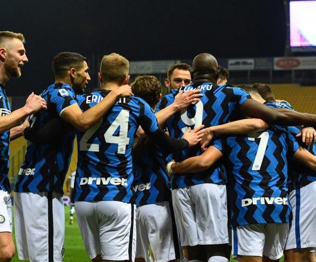 Nuovo sponsor Inter