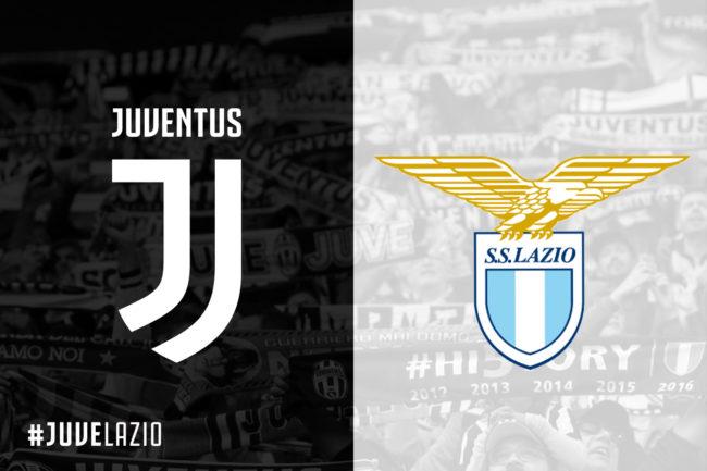 Video Gol Highlights Juventus-Lazio, 26° giornata Serie A 06-03-2021.