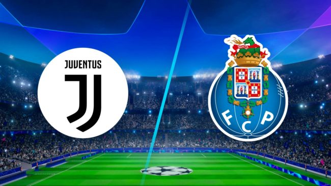 Video Gol Highlights Juventus-Porto, 09-03-2021.