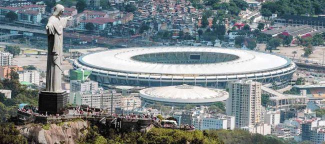 Maracanà Pelé