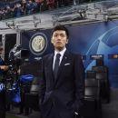 Inter: Zhang cerca accordo coi calciatori per taglio 2 mensilità